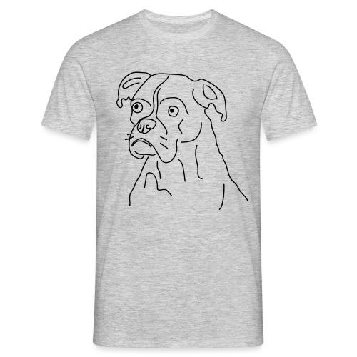 Layla - Männer T-Shirt