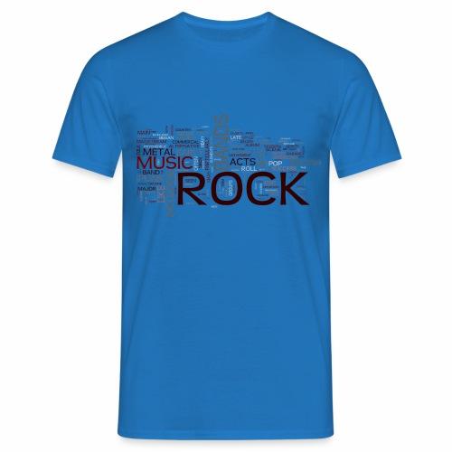 rockwords - Männer T-Shirt