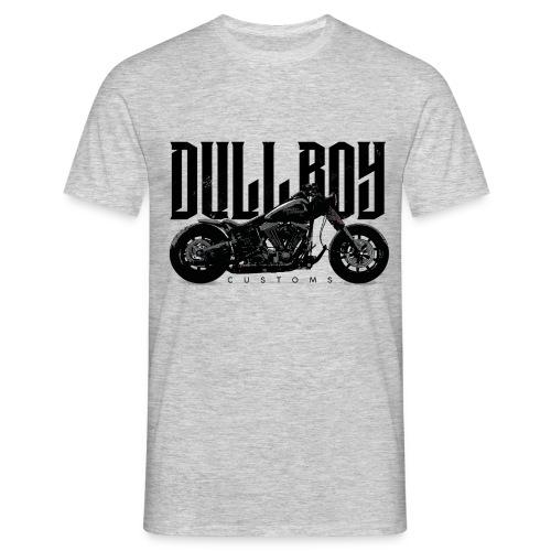 Dull Boy cap - T-skjorte for menn