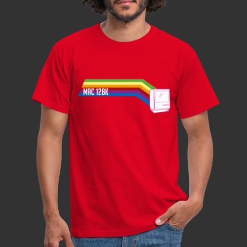 Classic 128K - T-shirt herr