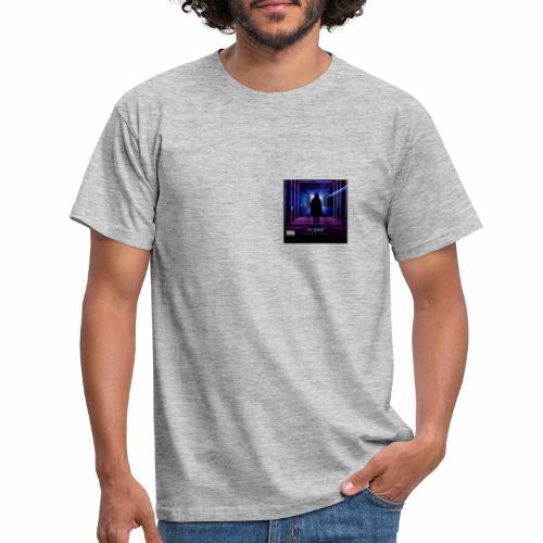 DJ COLD Thank You pt 1 - Men's T-Shirt