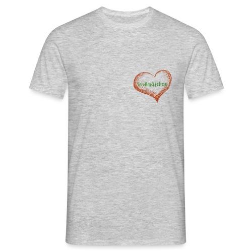 Trollmädchen - Männer T-Shirt