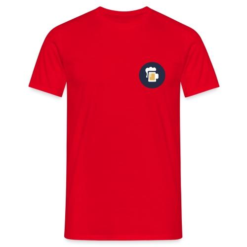 Beer - T-shirt Homme