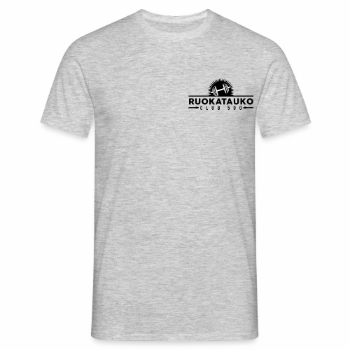 Club500 - Miesten t-paita
