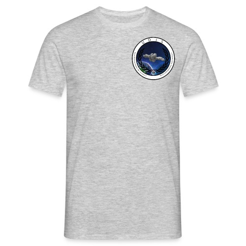 logo guilde png - T-shirt Homme