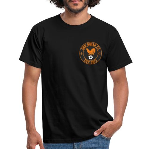 Odd Squad FC - T-shirt herr