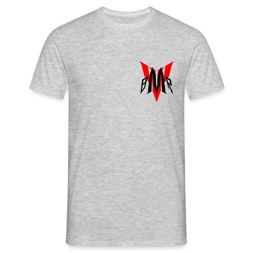 BMR ohne Hintergrund - Männer T-Shirt