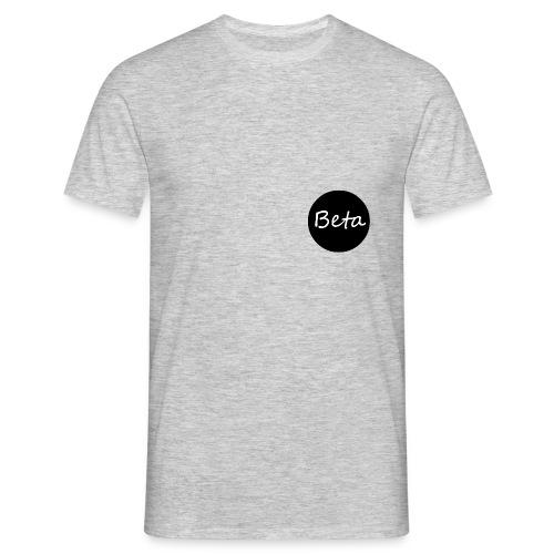 Beta - Mannen T-shirt
