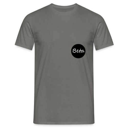 Beta - Mannen T-shirt