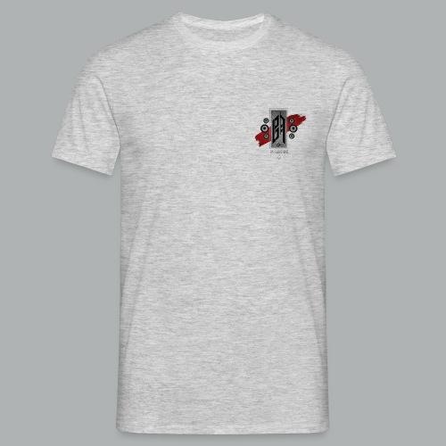 fresssger - Männer T-Shirt