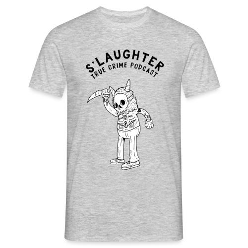 Alternative logo - Men's T-Shirt