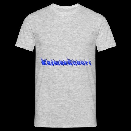 KajmakGeburt - Männer T-Shirt