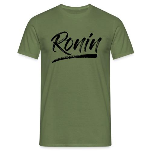 RONIN N - T-shirt Homme