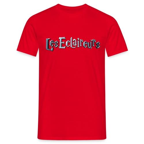 e png - T-shirt Homme