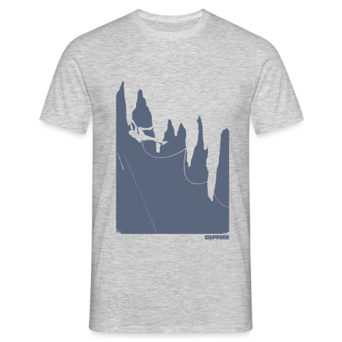 tufa - Camiseta hombre