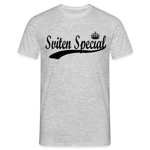 probablythebestgameintheworld - T-shirt herr