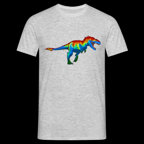 T-Rex - Men's T-Shirt