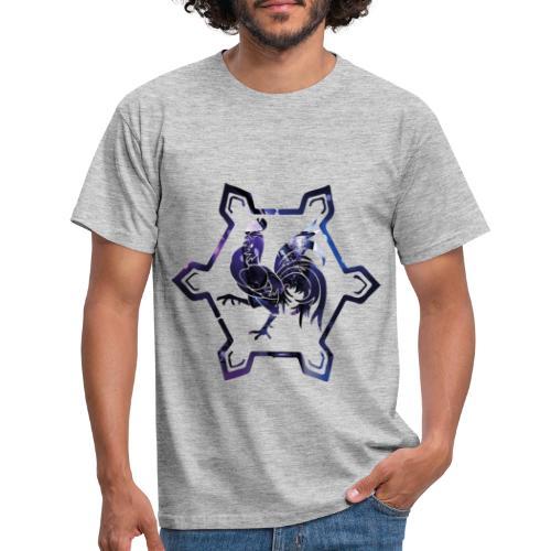 fier d'être carolo - T-shirt Homme