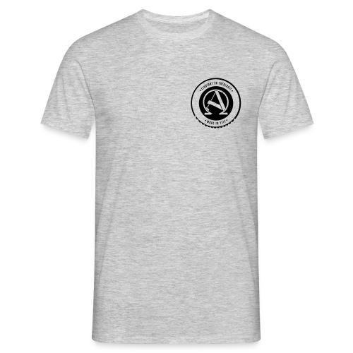 8599551 122704577 logoaoetudiantdef - T-shirt Homme