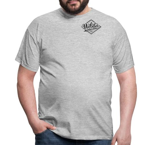 webdev-logo - Männer T-Shirt