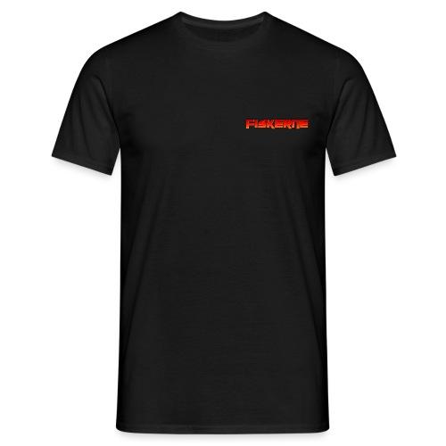 Fiskerne - Herre-T-shirt