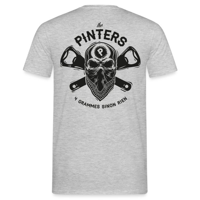 Pinters - official