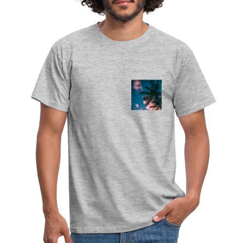 87B32131 B7E3 4EE1 B33A 779BA270A9A0 - Männer T-Shirt