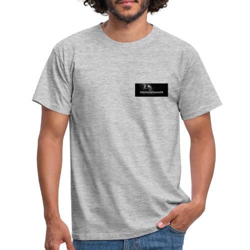 DenGamleGamerDK - Herre-T-shirt