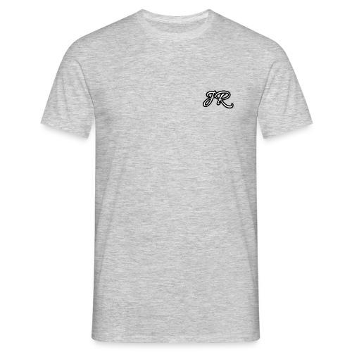 JR Logo Mens T-Shirt - Men's T-Shirt