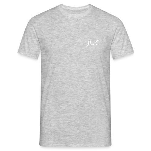 JUC txt white - T-shirt Homme