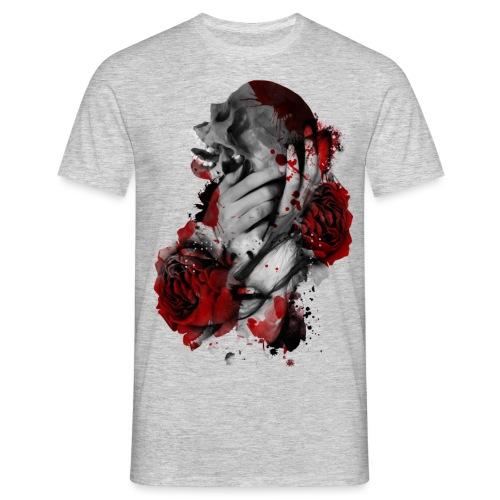 skullgirl - Camiseta hombre
