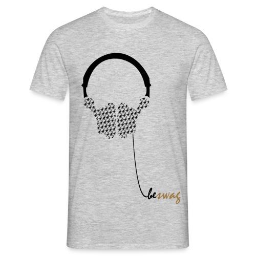 BESWAG.png - Mannen T-shirt