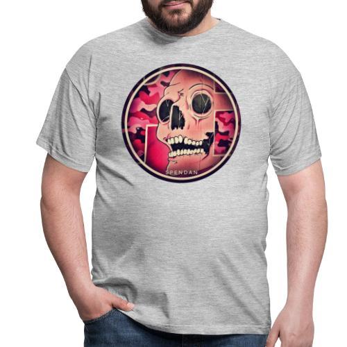 CC 20190201 055922 - Männer T-Shirt