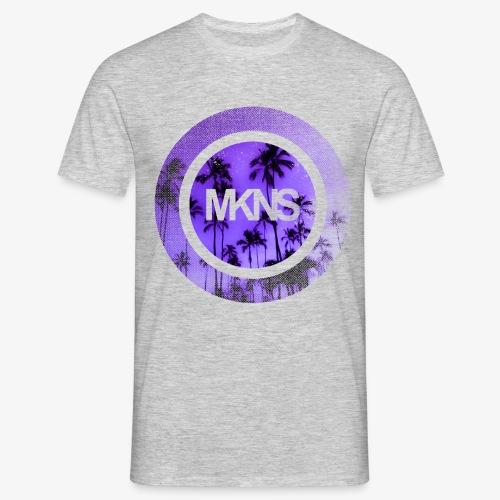 MKNS0007 - Männer T-Shirt