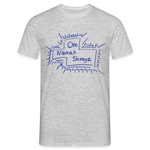 Om Namah Shiraya Tank - Mannen T-shirt