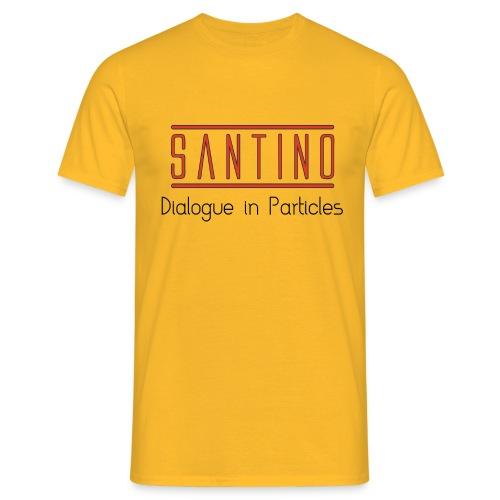 Logo nouvel album - T-shirt Homme
