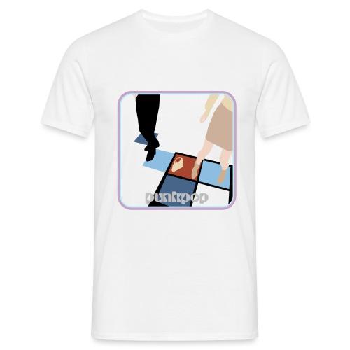 Pulp Disco PunkPop - Maglietta da uomo