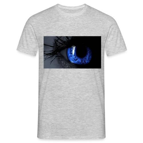 So schön wie der Himmel - Männer T-Shirt
