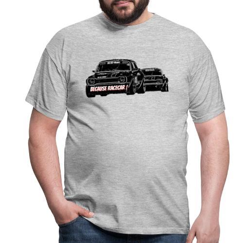 Racecar - T-shirt Homme