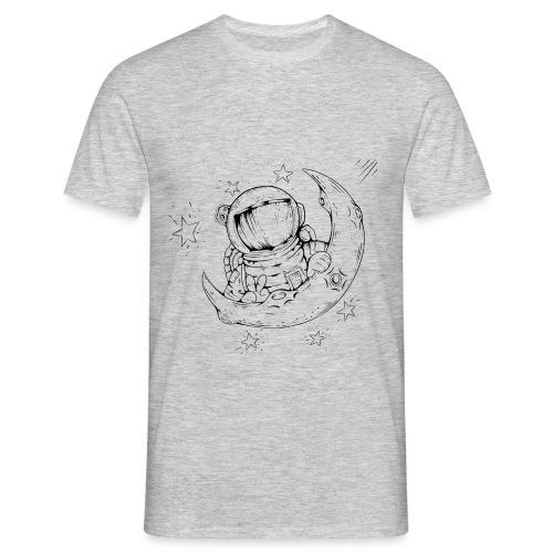 Astronauta - Camiseta hombre