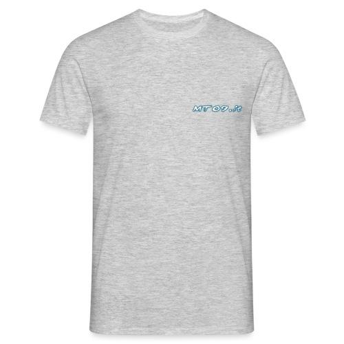 mt09 png - Maglietta da uomo