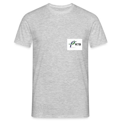 logoneu gif - Männer T-Shirt