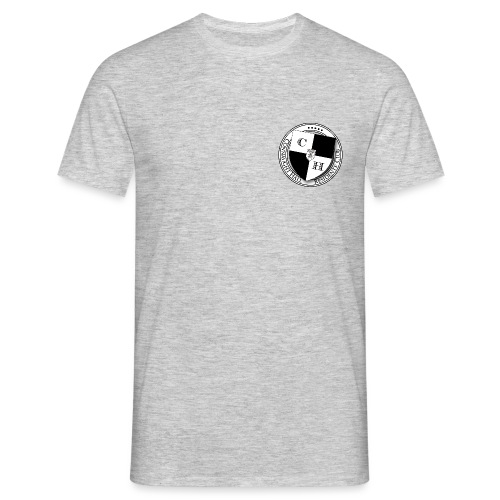 Residents' Club shield - Men's T-Shirt