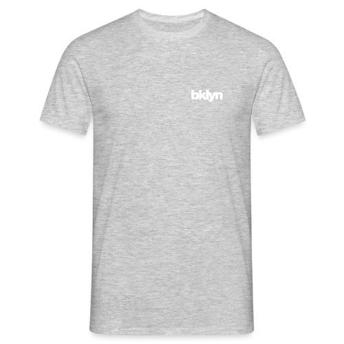 bklyn - Men's T-Shirt