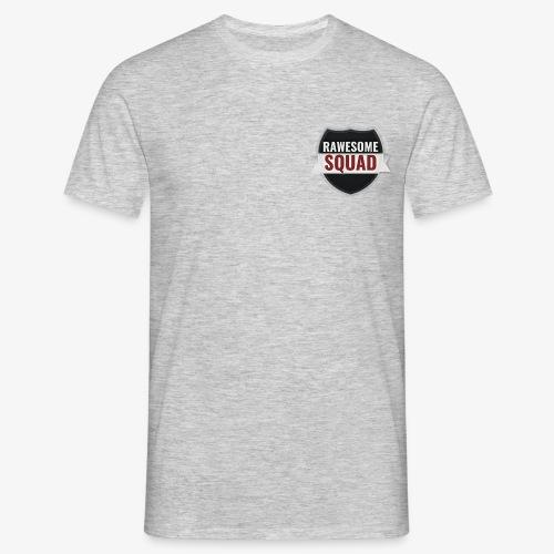 Rawesome Squad - Men's T-Shirt