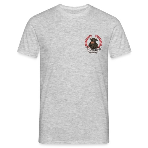 Capitaur - T-shirt Homme