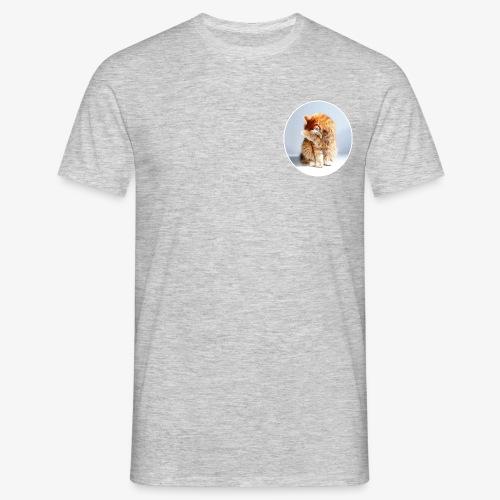 Kitten - Men's T-Shirt