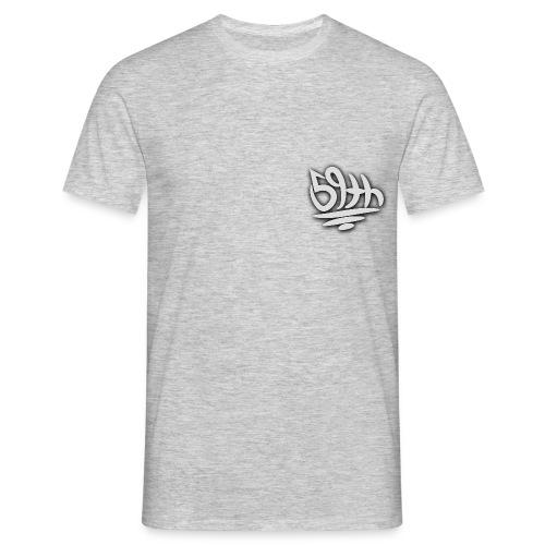 signature - Men's T-Shirt