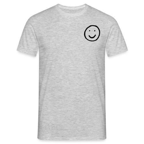 Positive Mindset - Mannen T-shirt