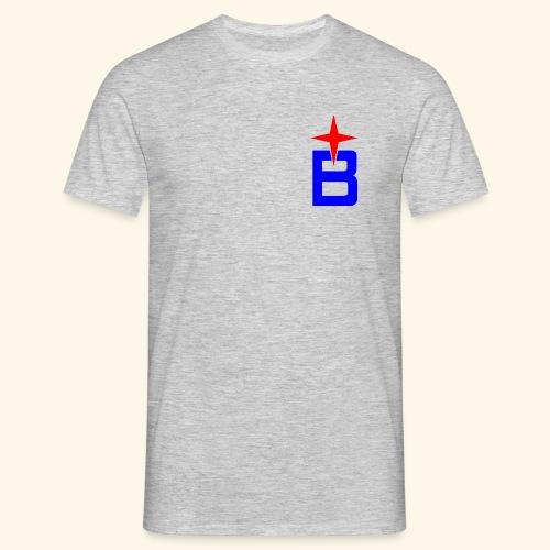 BODA-4000 - Männer T-Shirt